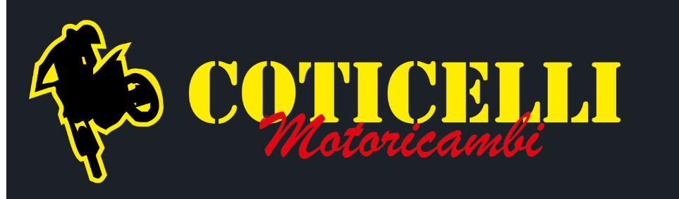Motoricambi Coticelli